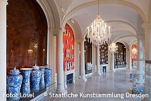 Porzellansammlung Dresden