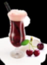 Cherry-Bierbowle