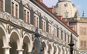 Dresden Bildergalerie