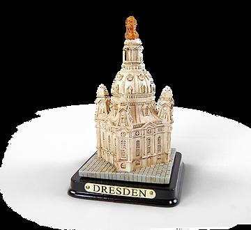 Frauenkirche Miniatur