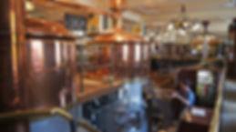 Brauereiführungen in der Erlebnisbrauerei