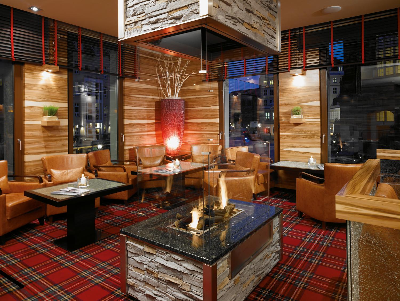 Lounge - oben
