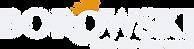 Logo_Borowski_4c_Schrift-weiss-Krone-gel
