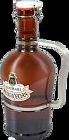 Bier-Siphon