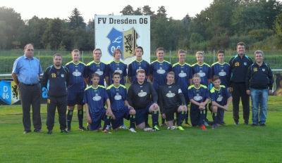 FV Dresden 06 Laubegast e.V.