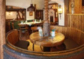 Kutscherschänke - Weinpresse