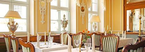Historisches Restaurant & Kaffeehaus Kurfürstenschänke