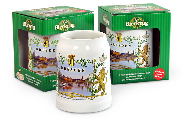 Brauhaus am Waldschlösschen Souvenirs
