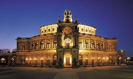 Dresden Oper und Theater