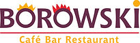 Borowski - Café, Bar, Restaurant