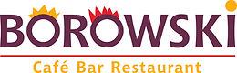 Borowski Café, Bar, Restaurant