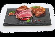 Steak vom US Beef