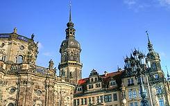 Stadrundfahrten, Rundgänge, Ausflüge in Dresden