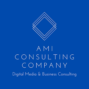 AMI Consulting Co. Logo