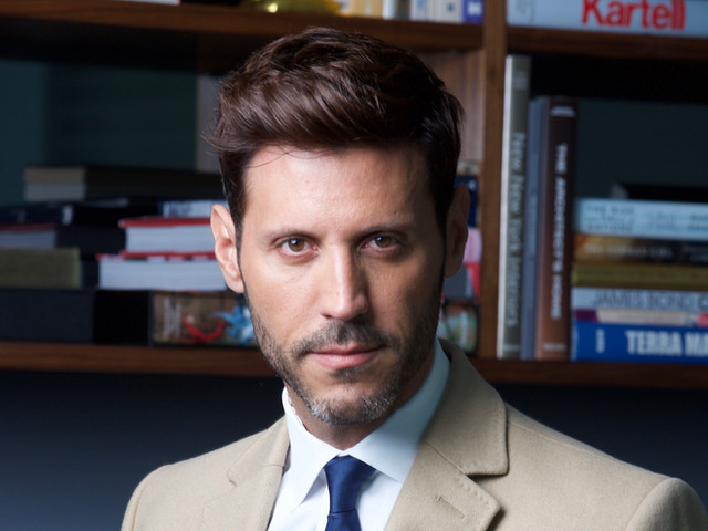 Enrique Usales