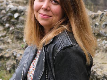 Author Photographs