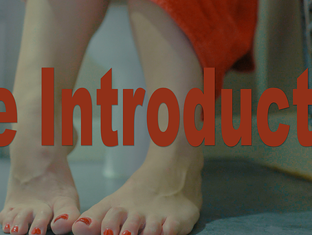 Film Share: The Introduction