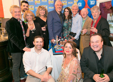 Gala Night: Celebrating Ray Cooney's 70 Years in Show Business