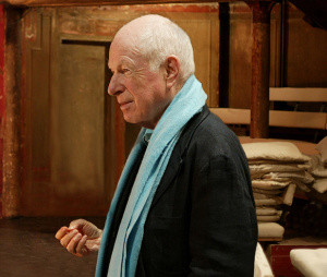 Sir Peter Brook