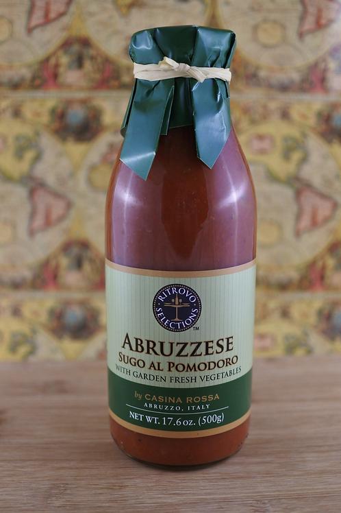 Abruzzese Pomodoro