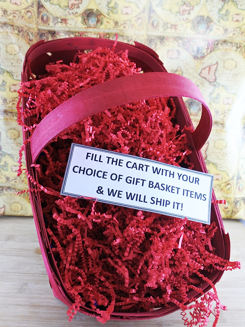 Gift Basket Option