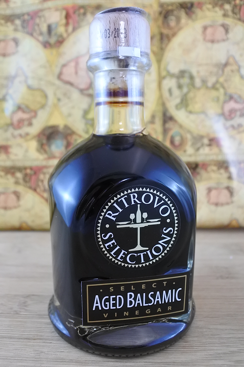 Ritrovo Selections Aged Balsamic
