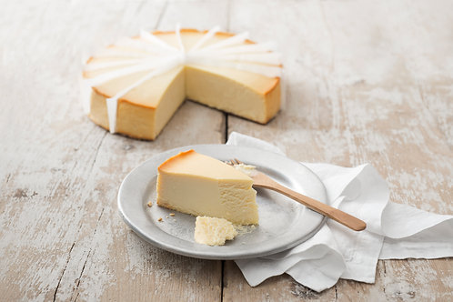 Ricotta Cheesecake 16 slices