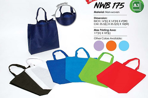 Non-woven Bag (Ultrasonic Series)