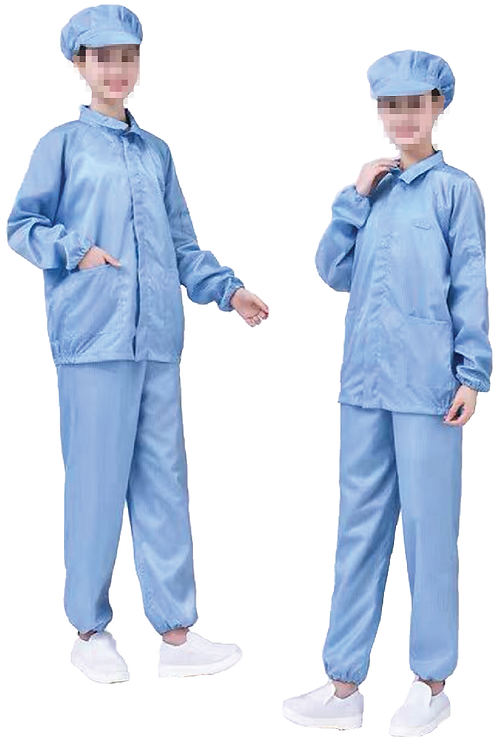 Anti-Static Jacket & Pants