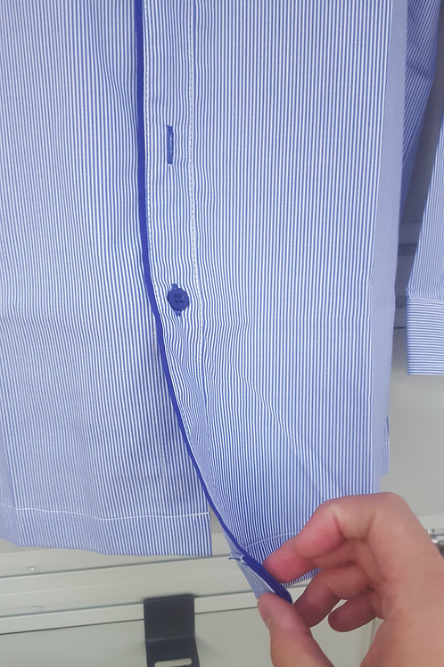 Shirt Placket Detail