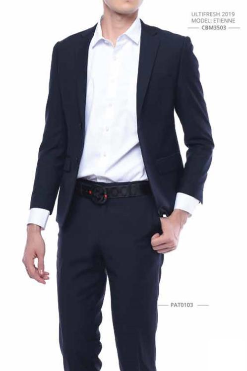 Mens Blazer & Pants Suit