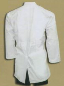 LAB COAT (Short)