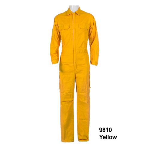 Coverall (9800)
