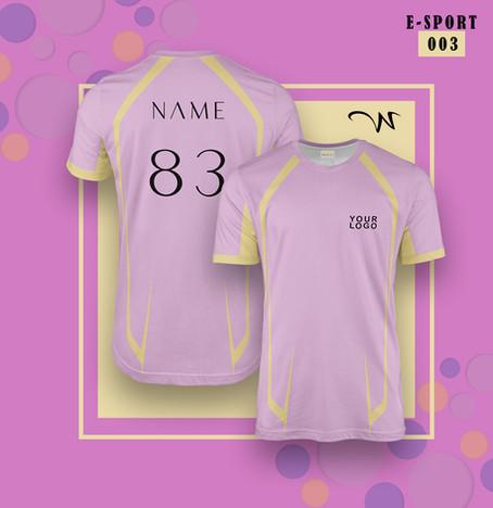 E-sport 003