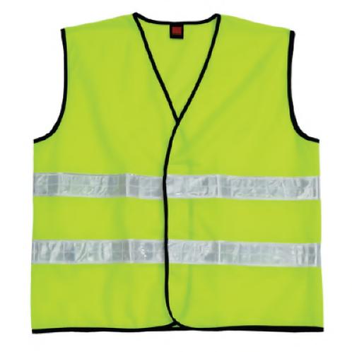 Polyester Vest (Velco)