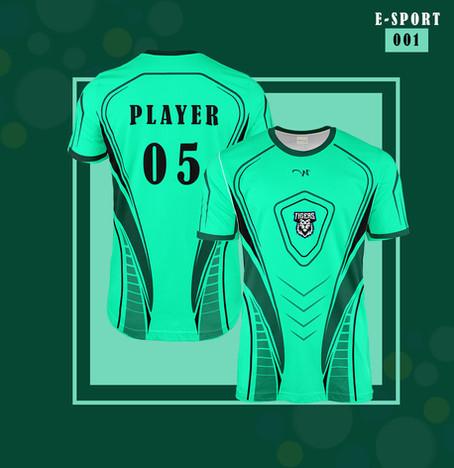 E-sport 001