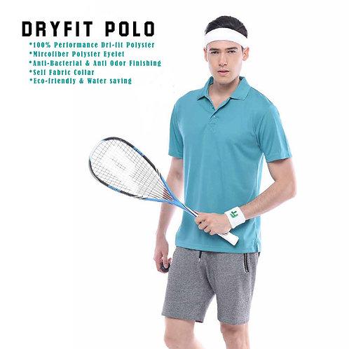 Dryfit Polo