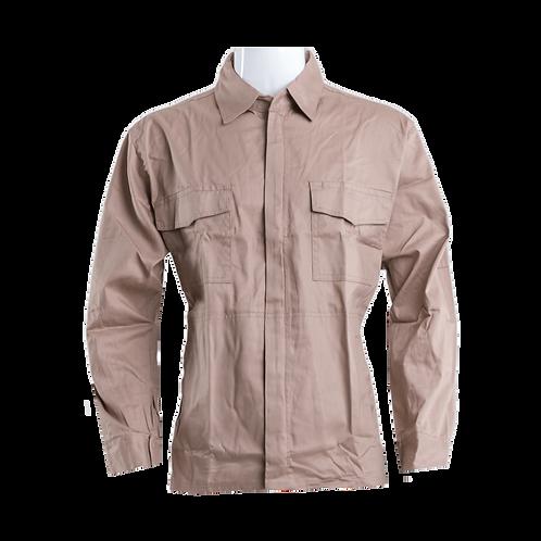 Jacket (4800 Double Sleeve Heavyweight Zip)
