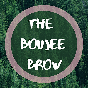The Boujee Brow