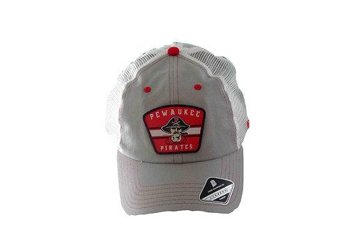 Pewaukee Pirates Hat