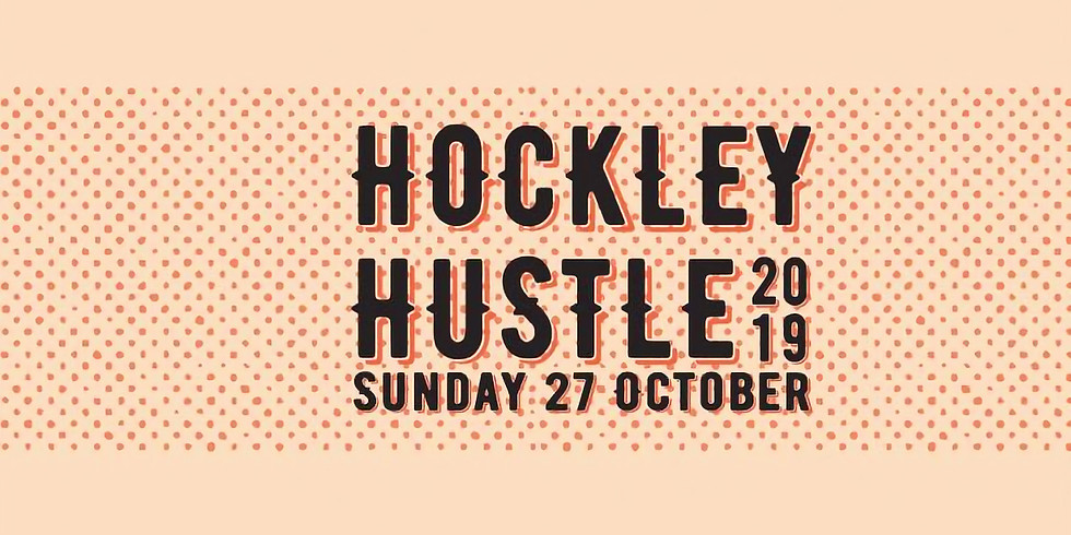 Mollie Ralph at Hockley Hustle 2019