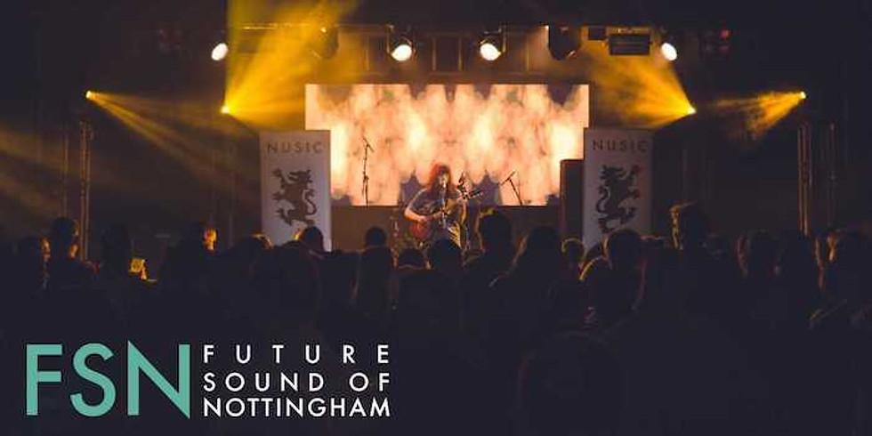 Future Sound of Nottingham 2019
