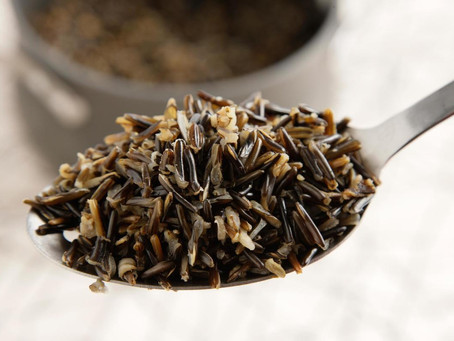 Why are People Choosing Wild Rice Over White and Brown?