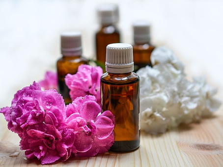 The Essential Oils for Colds, Sore Throats, Fever & More