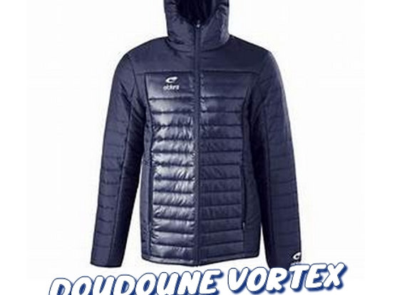 Doudoune Vortex V2