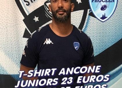 T-Shirt ANCONE