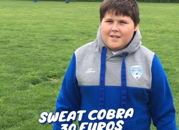 Sweat Cobra