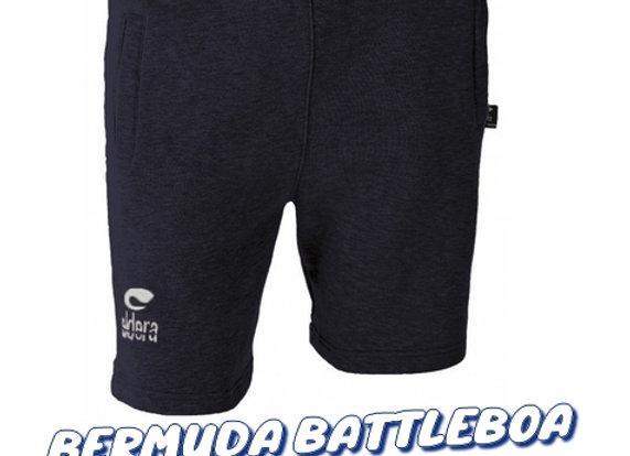 Bermuda Battleboa