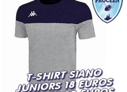 T-Shirt SIANO