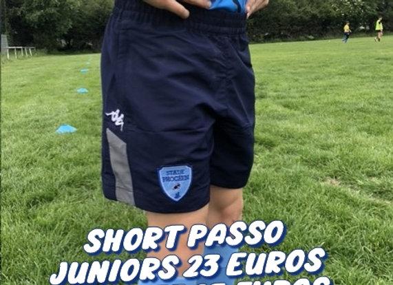Short PASSO